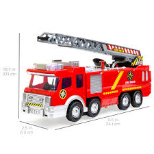 Best Choice Products Bump And Go Electric Fire Truck Toy W/ Lights ... Find More Matchbox Fire Truck And Road Rippers Pickup For Sale At Up Toystate Amazoncom Rush And Rescue Engine Toys Games Best Choice Products Bump Go Electric Toy W Lights Unboxing Toys Reviewdemos Rippers Rescue Emergency Home Facebook State Skroutzgr S Heavy Duty Lookup Beforebuying Van Der Meulen Rush Rescue Emergency Vehicle Set