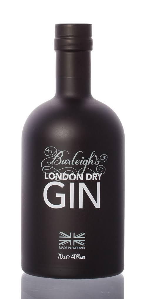 Burleighs London Dry Gin - 700ml