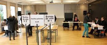 tenir un bureau de vote elections présidentielles mode d emploi pour voter m l info