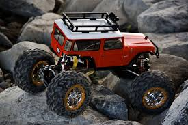 100 Rc Truck With Plow RC Rock Crawler