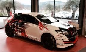 deco voiture de rallye résumé 2014 58e rallye le touquet pas de calais