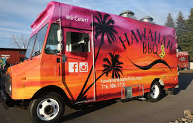Food Truck Guide: Hawaiian BBQ – The Buffalo News Different Smokes Bbq Food Truck Feeds Qin It Up Catering Home Facebook Jacksonville Fl Finder Bonos Youtube In Edinburg Ccession Gallery Archives Floridas Custom Manufacturer Of Omar Epps Pops For Lunch Bulls Knoxville Trucks Roaming Hunger Smokey Rhodes Detroit Bama Ricks Spoons Spoonsbbqtruck Twitter