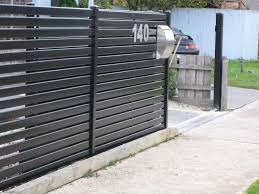 Design For Sliding Gate Fence With Back Not Automated Be In ... Sliding Wood Gate Hdware Tags Metal Sliding Gate Rolling Design Jacopobaglio And Fence Automatic Front Operators For Of And Domestic Gates Ipirations 40 Creative Gate Ideas 2017 Amazing Home Part1 Smart Electric Driveway Collection Installing Exterior Black Wrought Iron With Openers System Integration Contractors Fencing Panels Pedestrian Also