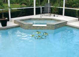 classic pool coping florida brick and clay