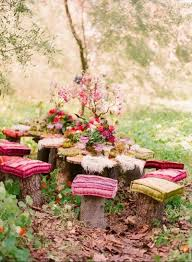 10 Romantic Outdoor Settings - Tinyme Blog Celebrating Spring With Bigelow Teahorsing Around In La Backyard Tea Party Tea Bridal Shower Ideas Pinterest Bernideens Time Cottage And Garden Tea In The Garden Backyard Fairy 105 Creativeplayhouse Girl 5m Creations Blog Not My Own The Rainbow Party A Fresh Floral Shower Ultimate Bresmaid Tbt Graduation I Believe In Pink Jb Gallery Wilderness Styled Wedding Shoot Enchanted Ideas Popsugar Moms Vintage Rose Olive