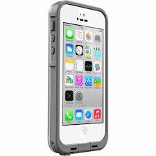 iPhone 5c Lifeproof apple iphone case fre series white Walmart