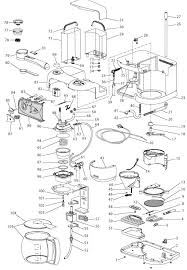 Coffee Maker Parts Keurig Diagram Search And Download Free Form Templates Tested Template Designs For