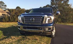 Review + Videos - 2016 Nissan TITAN XD 5.0L Cummins TDV8 - The ... 2018 Nissan Titan Xd Review Ratings Edmunds 2016 Cummins V8 Start Up And Idle Youtube Pro4x Diesel Longterm Verdict Motor Trend New To Feature Power Truck News Tennseesourced 56liter Endurance Gasoline Engine Turbo The Missippi Link Assembly Testdriventv Wikipedia Fullsize Pickup With Usa