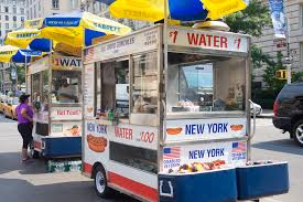 100 Food Truck License Nyc Department Of Health Looking To Tag Food Trucks With GPS To Conduct