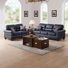Wayfair Soho Leather Sofa by Best 25 Leather Sofa And Loveseat Ideas On Pinterest Grey