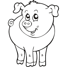 Printable Zoo Animal Coloring Pages Download Them Or Print