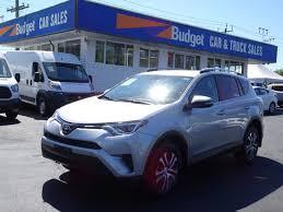 Used 2017 Toyota RAV4 All Wheel Drive, Heated Seats, Bluetooth For ...