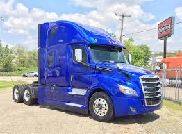 100 Cascadia Trucks 2019 FREIGHTLINER CASCADIA 126 For Sale In Canton Ohio Www