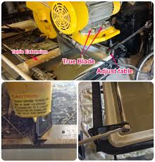 Husky Wet Tile Saw by How To Use A Tile Wet Saw Tips For Those Wet Behind The Ears