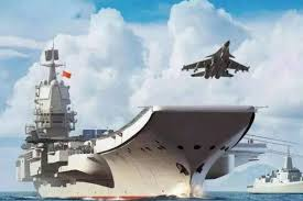 100 Aircraft Carrier Interior Chinas New Aircraft Carrier To Pack More Jet Power Than The