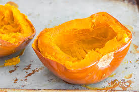 Best Way To Carve A Pumpkin Lid by How To Make Pumpkin Puree The Pioneer Woman