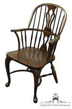 Nichols And Stone Windsor Armchair by Windsor Arm Chair Ebay