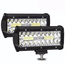 2019 7inch 120w Super Bright LED Light Bar Spot Flood Combo LED ... Xuanba 6 Inch 70w Round Cree Led Work Light For Atv Truck Boat Rigid 40337 Fog Brackets Chevy Silverado 2500hd 3500hd Complete Suv Backup Reverse Lighting Kit With Rigid 4inch 18w Led Spot Bar Offroad Pods Lights 4wd Amazonca Accent Off Road United Pacific Industries Commercial Truck Division Monster 16led Extrabright Flood Cross Vehicle Arb 44 Accsories Intensity 4x4 Modular Stackable 10w High Power 4wd Trucklitesignalstat 5 X In 9 Diode Black Rectangular 846 Lumen Watch Bed Beautiful Outdoor Trucks Best Price Tcx 16 3w