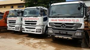 100 Truck Renta Dump S L Disposal Services Singland Heavy
