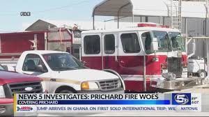 100 New Fire Trucks Prichard In Need Of New Fire Trucks