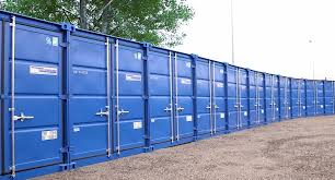 100 Storage Unit Houses What Size Storage Unit Do You Need When Moving Blue Self Storage