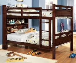 fairfield twin over twin bunk bed cm bk459 ex furniture of