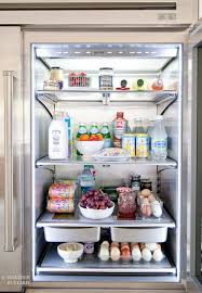 48 Cabinet Depth Refrigerator by Sub Zero Pro 48 Glass Door Refrigerator U2013 Heather Bullard