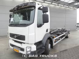 100 240 Truck Volvo FL Euro Norm 5 38900 BAS S