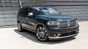 Dodge Durango Captains Chairs by 2017 Dodge Durango Pricing Specs Features Photos Forest Lake Mn