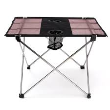 Outdoor Portable Folding Table Picnic Foldable Desk Ultralight ... Camping Chair Folding Hunting Blind Deluxe 4 Leg Stool Desert Camo Camp Stools Four Legged With Sand Feet And Bag Set Of 2 Red Wisconsin Badgers Portable Travel Table National Public Seating 5200 Series Metal Reviews Folding Chair Set Carpeminfo 5 Piece Outdoor Fniture Pnic Costway Alinum Camouflage Hiking Beach Garden Time Black Plastic Patio Design Ideas Indoor Ding Party