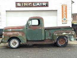 1952 Ford F1 Flathead V8 Shortbed Pickup Truck (Like 1948 1949 1950 ... 1951 Ford F3 Flatbed Truck No Chop Coupe 1949 1950 Ford T Pickup Car And Trucks Archives Classictrucksnet For Sale Classiccarscom Cc698682 F1 Custom Pick Up Cummins Powered Custom Sale Short Bed Truck Used In Pickup 579px Image 11 Cc1054756 Cc1121499 Berlin Motors