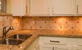 Kitchen Backsplash Ideas With Granite Countertops Granite Backsplash Granite Backsplashes