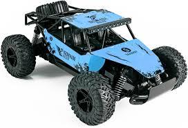 100 Blue Monster Truck Jack Royal Jack Royal Remote Control Off Road