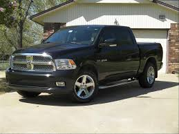 2009 Dodge Ram Pickup 1500 Photos, Informations, Articles ...