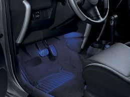Scion xB Interior Light and Cupholder Illumination