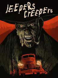 100 Truck From Jeepers Creepers Watch Prime Video