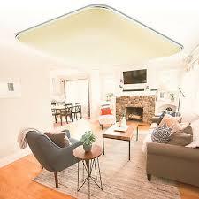 deckenleuchten 12w led deckenleuchte badle wohnzimmer