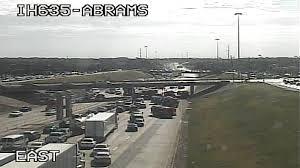 Donna Decorates Dallas Full Episodes by I 635 Reopens After Multi Vehicle Crash In Dallas Nbc 5 Dallas