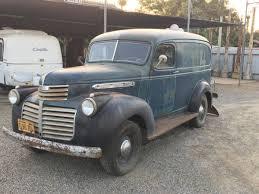 100 1947 Truck GMC For Sale 2188021 Hemmings Motor News