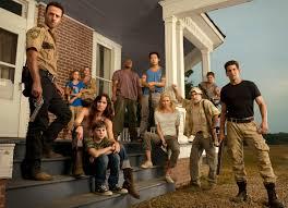Halloween Town 1 Cast by The Walking Dead Season Two Photo Gallery And Sneak Peek Of The