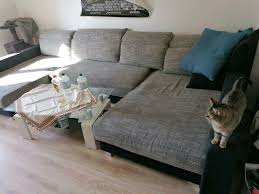 sofacouch wohnzimmer wohnlandschaft grau
