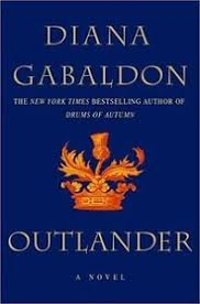 Chronology Of The Outlander Series