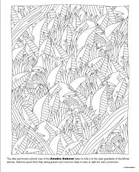 Mindware Coloring Pages 22850