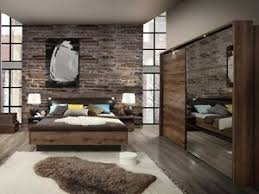 bett mit kleiderschrank in schlafzimmer möbel sets günstig