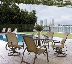 Stack Sling Patio Chair by Telescope Casual Patio Furniture Liverpool Pool U0026 Spa