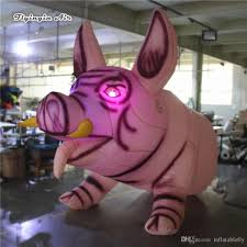 2019 Customized Lighting Inflatable Pig 2.5m Height Personalized Mascot  Animal Balloon Giant Pig For Concert Stage And Zoo Park Decoration From ... Inflatable Chairs Couches Chair Sofa Bean Bags Ball Football Portable Potato Cartoon Png Download 1200 Free Transparent Blochair Clear In 2019 Universities Giant And Custom Outdoor Sofas That Are Simply Amazing Air Fniture Package 1 Expabrand Printed Flag Banners Marquees 12 Seat Height 30 Wide With Slipcover Branded Includes Cover Romatlink Lounger Blow Up Camping Couch For Adults Kids Water Proof Antiair Leaking Design Bed Backyard Yomi Armchair Mojow Touch Of Modern
