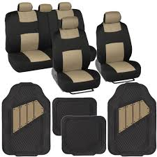 Two-Tone PolyCloth Car Seat Covers With Motor Trend Dual-Accent ... Dog Car Accsories For Sale Travel Dogs Online Heavy Duty Design Universal Double Van Seat Cover From Direct Parts Universal Pu Leather Seat Covers Truck Van Front Amazoncom Universal Cover Case With Organizer Storage Muti Oxgord 2piece Full Size Saddle Blanket Bench Isuzu Dmax 2012 On Easy Fit Tailored Double Cab Bestfh Beige Faux Leather Auto Combo Wblack Solid Black For Set Wheavy Heavy Duty Seat W Arm Rests For Forklifts Tehandlers Premium Rear White Horse Motors 2 Headrests Floor