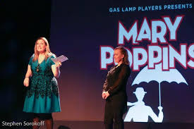Gas Lamp Des Moines Facebook by Coverage Gas Lamp Players U0027 Mary Poppins