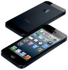 Apple iPhone 5 16GB Black 4G LTE iOS Smartphone for T Mobile