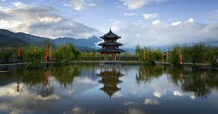 100 Banyantree Lijiang Banyan Tree Home